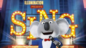 Sing. Al cinema il film di animazione di Garth Jennings, un talent show con protagonisti gli animali.