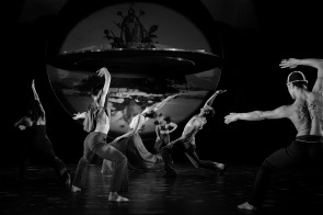 Audizione Tanzcompagnie Gießen - Stadttheater Gießen per la stagione 2017-2018 (Germania)