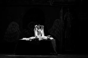 A Pescara il Balletto del Sud con Romeo e Giulietta di Fredy Franzutti
