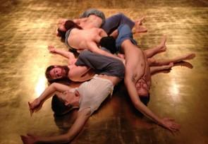 Cantico dei Cantici di Virgilio Sieni al Teatro Nuovo Abeliano di Bari per DAB - DanzaABari 2018