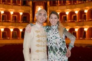 Claudio Cocino nominato primo ballerino del Teatro dell'Opera di Roma