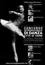 Concorso Internazionale di Danza Città di Udine 2017
