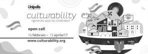 Culturability. Bando dalla Fondazione Unipolis per sostenere progetti culturali innovativi che rigenerano e danno nuova vita a spazi abbandonati