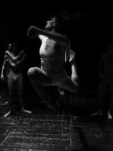 Daniela Porciello si candida per lezioni, stage e laboratorio coreografico