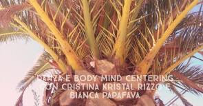 Danza e Body Mind Centering® con Cristina Rizzo e Bianca Papafava