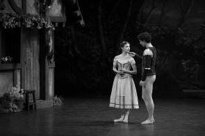 Audizione English National Ballet per solisti e primi ballerini