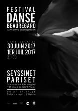Festival Danse Beauregard. Bando per compagnie giovani (Francia)