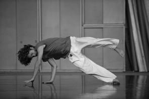 Workshop di danza contemporanea con German Jauregui