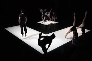 Laboratorio-incontro coreografico gratuito per danzatori professionisti con il gruppo nanou