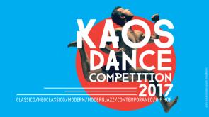 KAOS Dance Competition 2017