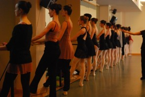 Moving Centuries a Udine: masterclass gratuita di punte con Lilian Giovine e training di danza con la  Compagnia di Balletto di Odessa
