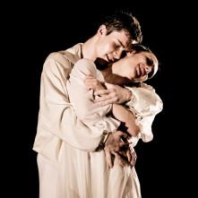 Al Teatro Carcano di Milano il Balletto del Sud con Romeo e Giulietta di Fredy Franzutti