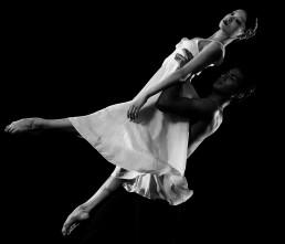 Audizione Mystic Ballet e Mystic Ballet2 a Londra, Parigi, Milano e Firenze