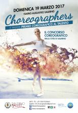 Premio Choreographers 2017