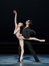 Rebecca Bianchi vola al Canada All Star Ballet Gala. In scena a Toronto anche altri due italiani: Francesco Gabriele Frola e Carlo di Lanno.