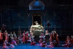 La bella addormentata al Teatro dell'Opera di Roma: la presentazione di Eleonora Abbagnato e di Jean-Guillaume Bart