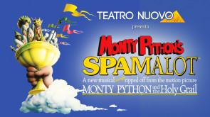 Teatro Nuovo di Milano. Audizione per produzione italiana del musical-parodia SPAMALOT, regia di Claudio Insegno.