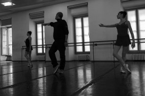 Stage estivo alla Scuola di ballo dell'Accademia Teatro alla Scala