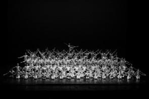 Scuola di ballo Accademia Teatro alla Scala. On line il Bando per l'ammissione ai corsi dal 1° al 7° per l'anno 2017-2018.