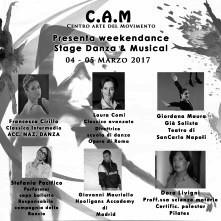 Stage Danza&Musical a Napoli.