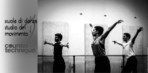 Stage di Countertechnique® con Elita Cannata