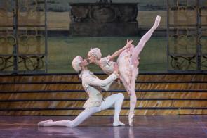 La bella addormentata di Jean-Guillaume Bart. Grande successo per il ritorno del balletto classico  al Teatro dell'Opera di Roma