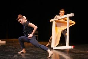 Tanzcompagnie der Landesbühnen Sachsen. Audizioni per danzatori e danzatrici (Germania)