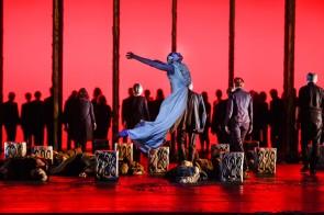 Audizione compagnia danza del Landestheater Linz (Austria)