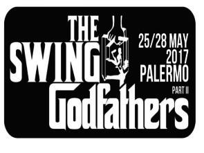The Swing Godfathers. Swing Dance Festival Part II