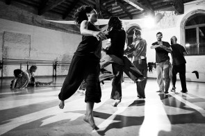 Venice & London... Dance!