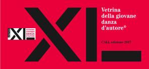 Call Vetrina della giovane danza d'autore 2017