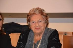 Addio Agnese De Donato. Lutto nel mondo della danza.