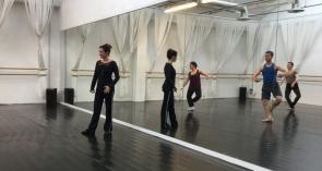 Masterclass per danzatori e ex danzatori a Bologna con Angela Mugnai