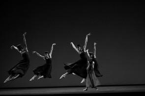 Jerome Robbins, Harald Lander e Alexei Ratmansky per Serata Contemporanea dal Bolshoi di Mosca al cinema