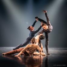 Audizione Budapest Dance Theatre per danzatori (Ungheria)