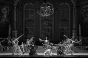 Gran Ballo di Cenerentola al Teatro di San Carlo