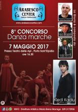 Concorso Danza Marche 2017