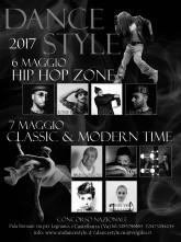 Dance Style 2017