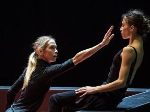 Eleonora Abbagnato e Angelin Preljocaj presentano il Trittico contemporaneo al Teatro dell'Opera di Roma
