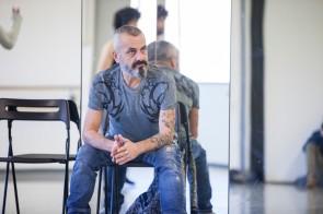 Fabrizio Monteverde allo specchio: il ritorno di Giulietta e Romeo.