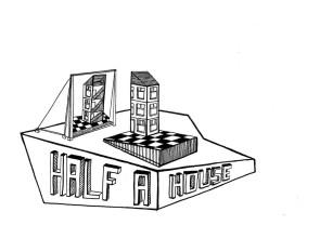 Fabbrica Europa. Bando per 10 artisti e curatori per progetto Half a House.