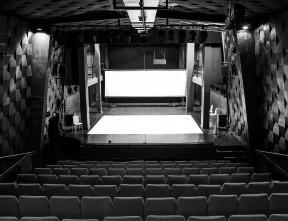 Open Space 6. Piattaforma giovani coreografi de L'étoile du nord, scène conventionnée danse a Parigi.