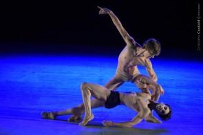 Accademia Nazionale di Danza: Premio Roma Danza 2017.