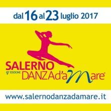 Salerno Danza d'aMare 2017