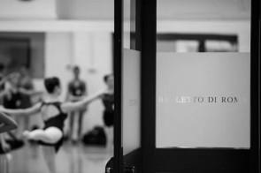 Stage – Audizione per l'ammissione alla Scuola di Danza del Balletto di Roma diretta da Paola Jorio