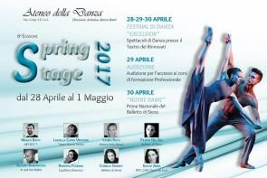 Spring Stage Ateneo della Danza