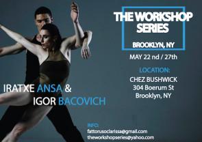 The Workshop Series. Workshop a New York