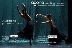 Audizione Agora Coaching Project