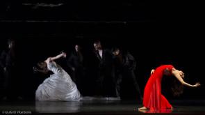 Artemis Danza in tour: Traviata e Tosca protagoniste in Africa e Asia.