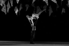 Audizione Ballett Eisenach (Germania)